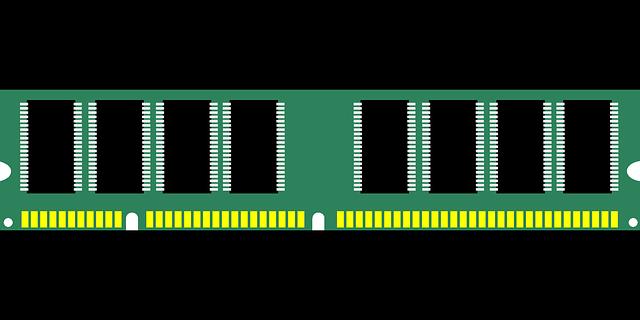 RAM Memory(Random Access Memory)