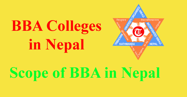 Bachelor in Business Administration (BBA) colleges in Nepal