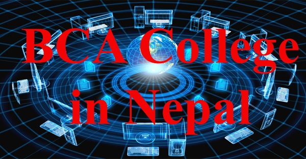 Bachelor in Computer Application (BCA)