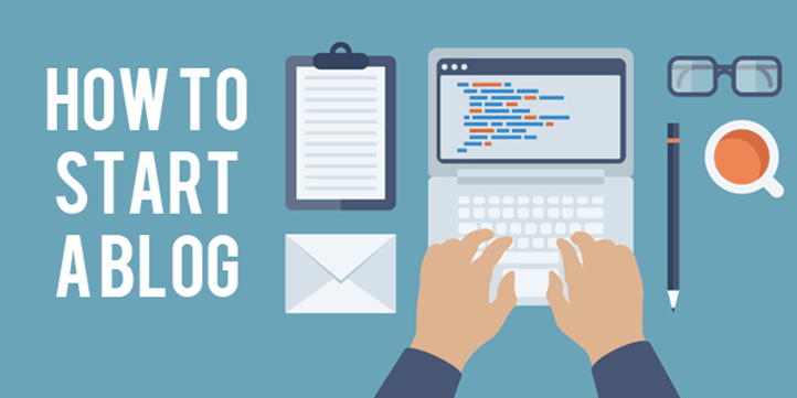 How to Start a blogs