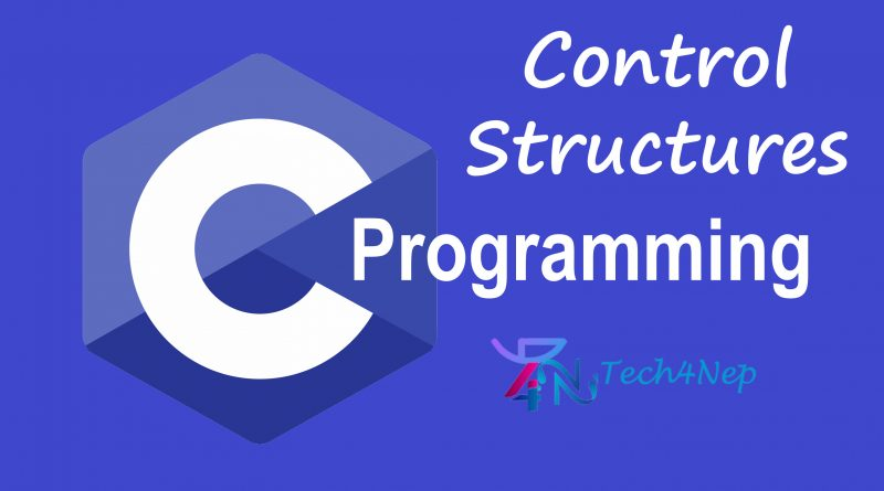 Control Structures in C Programming